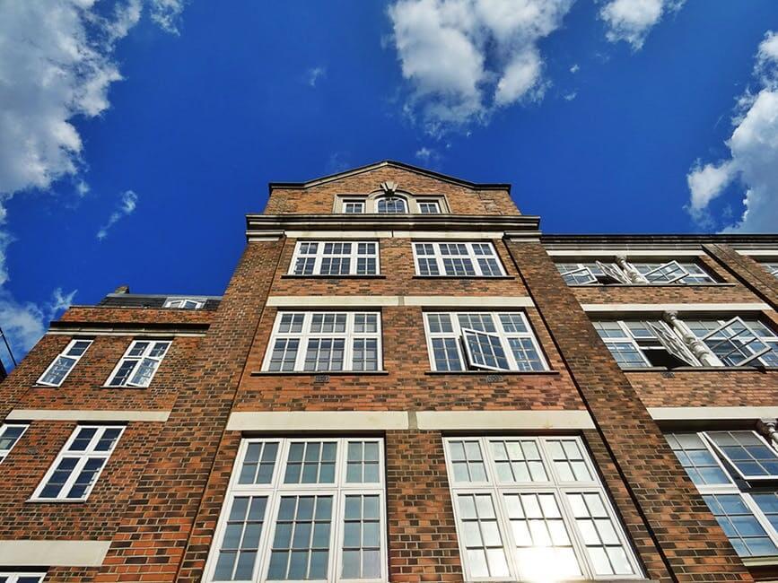 Property Insurance flats