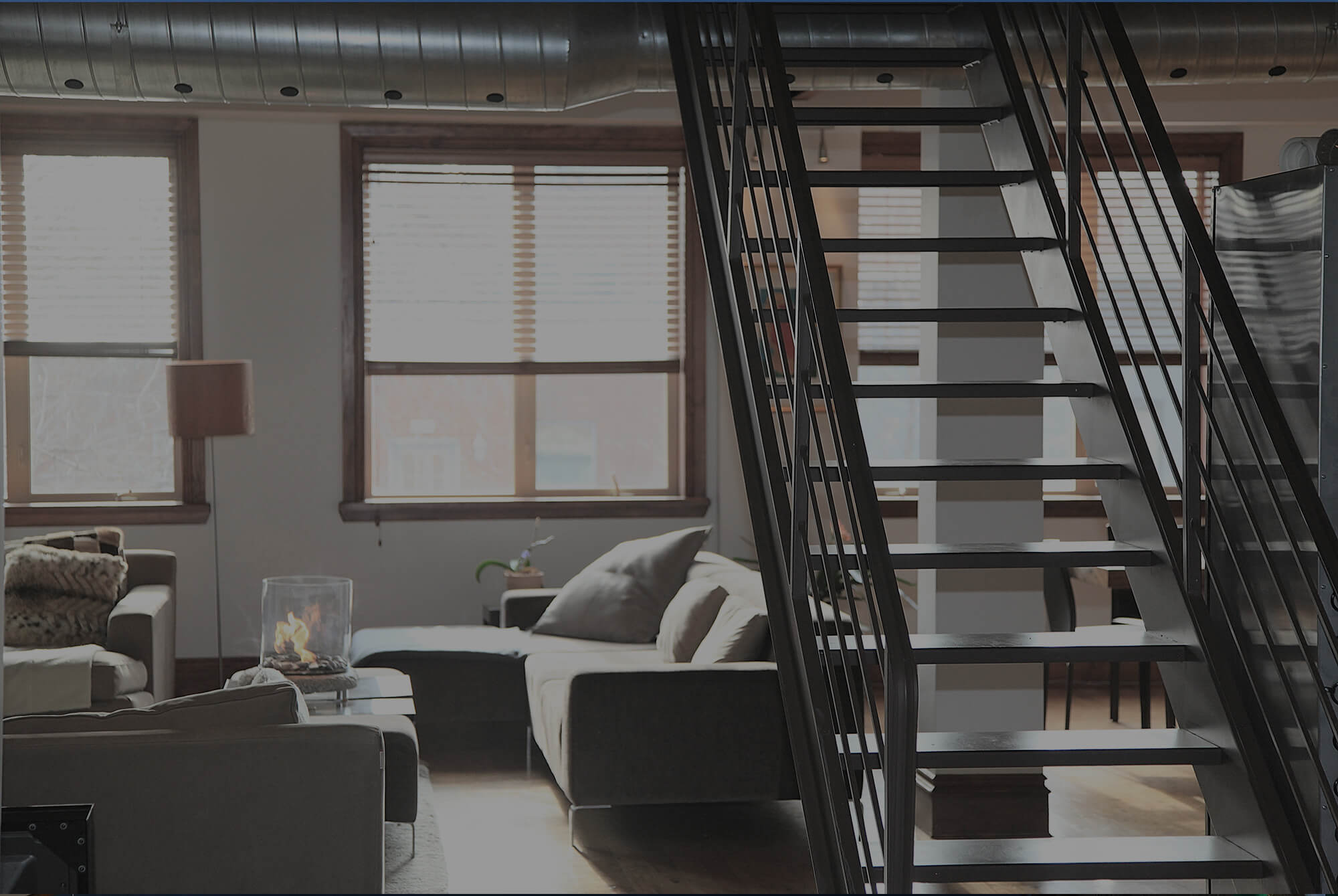 Property-Insurance-stairs